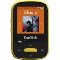 Buy cheap CLIP SPORT 4GB, YELLOW from wholesalers