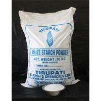 Buy cheap Maize Starch Powder from wholesalers