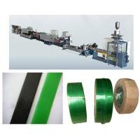 Buy cheap PET Strap Extrusion Machine from wholesalers