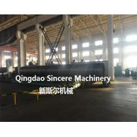 China 3PE Pipe Coating Line for steel pipe wholesale