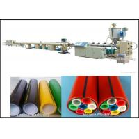 China Silicon-core HDPE Pipe Extrusion Line wholesale