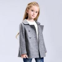 China korean girl coat wholesale