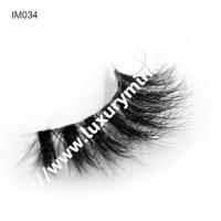 Buy cheap Magnificent 3D Mink Lashes With Factory Price from wholesalers