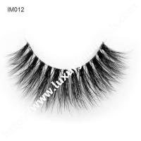 China Best Seller 3D Mink Lashes Supplier wholesale