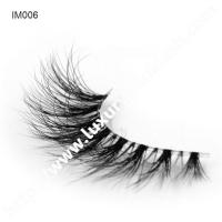 China Best Naked Band 3D Mink Lashes Supplier wholesale