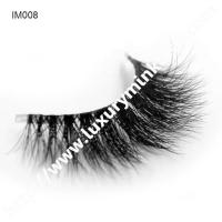 China Best Wholesale Mink Lashes At Competitive Price wholesale