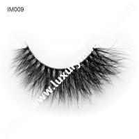 China Best Seller 3D Mink Lashes With Good Price wholesale