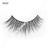 Buy cheap Best Wholesale 3D Mink Lashes With Good Price from wholesalers