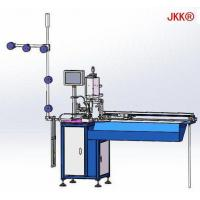 Buy cheap Auto CNC tape cutting machine from wholesalers