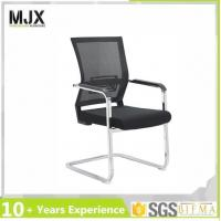 China Office Chair Black Mesh Conference Chair Arm Chair for Office wholesale