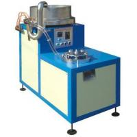 China Automatic Plastic Bottle Cap Slitting Machine for Anti-theft Cap wholesale
