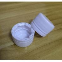 Buy cheap PCO 28mm 1810 CSD and Hot Filling Plastic Bottle Cap Without Liner from wholesalers