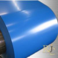 China Steel Products Colorful coil wholesale