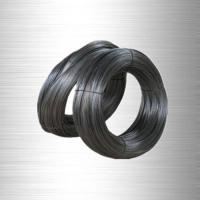 China Steel Products Black Wire wholesale