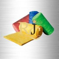 China Colorful Glass Wool Products wholesale