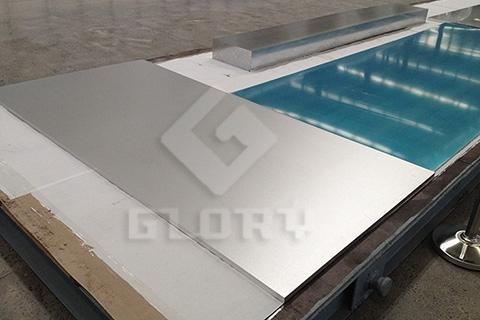 Quality Aluminum Alloy Plate 7075 for sale