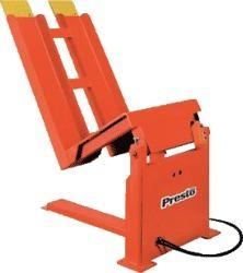 Quality Presto SRT Stationary Container Tilters for sale
