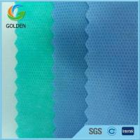 China Virgin SMS Spunbond Meltblown Spunbond Nonwoven Fabric for Surgical Face Mask wholesale