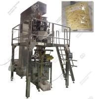 China Ten Scale Potato Chips Packing Machine|French Fries Packaging Machine wholesale