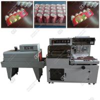China Automatic Heat Shrink Wrapping Machine for Beverage wholesale