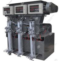 China Three Spout Cement Filling Sealing Machine|Cement Bag Packing Machine wholesale