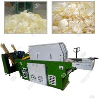 China Wood Shavings Mill Machine for Animal Bedding wholesale