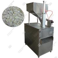 China Commercial Almond Slicing Machine|Apricot Kernel Cutting Machine for Sale wholesale