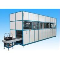 Buy cheap XL series fully automatic ultrasonic cleaning machine from wholesalers