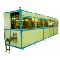 Buy cheap Tf XL - 10210 fully automatic ultrasonic cleaning machine from wholesalers