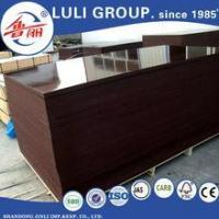 China black /brown/red film faced plywood for construction wholesale