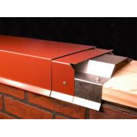 China OMG EdgeSystems Leading Manufacturer of Commercial Edge Metal Roofing on sale