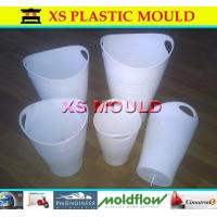 China xsmould-140Laundry basket/bucket mould in different sizes wholesale
