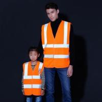 China safety vest for children Child Safety Vest on sale