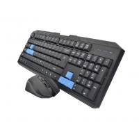 China Shenzhen Mouse and Keyboard Supplier/Manufacturer Wireless Keyboard and Mouse Set Wireless Combo on sale