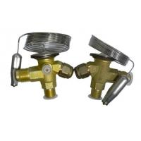 China THERMOSTATIC EXPANSION VALVES wholesale
