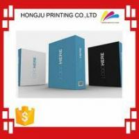 China 2016 Hot selling custom cardboard packing cases on sale