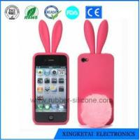 China Custom Any Kinds Of High Quality Silicone Phone Case Cover wholesale