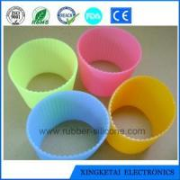 China For Cup Use/Any Kinds Of Types Of Silicone Sleeve wholesale