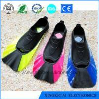 Silicone Swimming Fins/Diving Fins/Fins For Diving Or Swimming