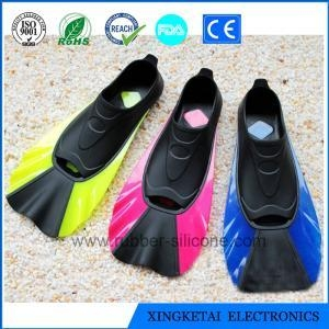 Quality Silicone Swimming Fins/Diving Fins/Fins For Diving Or Swimming for sale