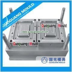 Quality ZY802 thin wall lunch box mould,packing lunch box mold for sale