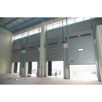 China Sectional Overhead Door wholesale