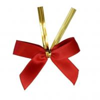 China Bows Bows With Twist Tie wholesale