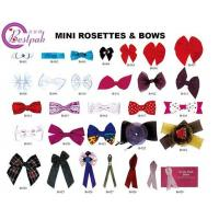 Buy cheap Mini Rosettes And Bows from wholesalers