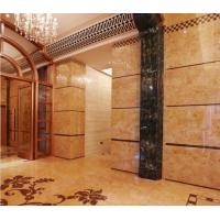 China Hot Sale Golden Rose Marble wholesale