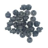 China Hydrogenated butyl rubber ring on sale