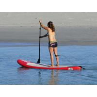 China Summer must water spor games inflatable stand up paddle board wholesale