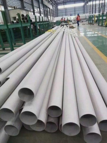 Quality ASTM A269 TP316L Stainless Steel Seamless Pipe for sale