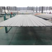 China ASTM A269 TP321 Stainless Steel Seamless Pipe wholesale