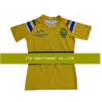 China Running singlet Rugby wholesale